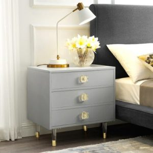 bedroom nightstands with drawers