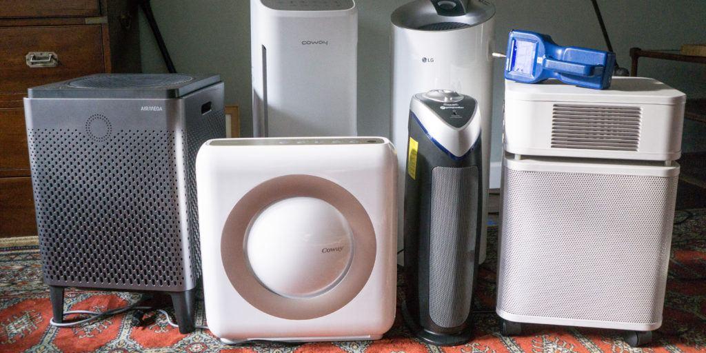 10 Best Smart Air Purifiers (2020)