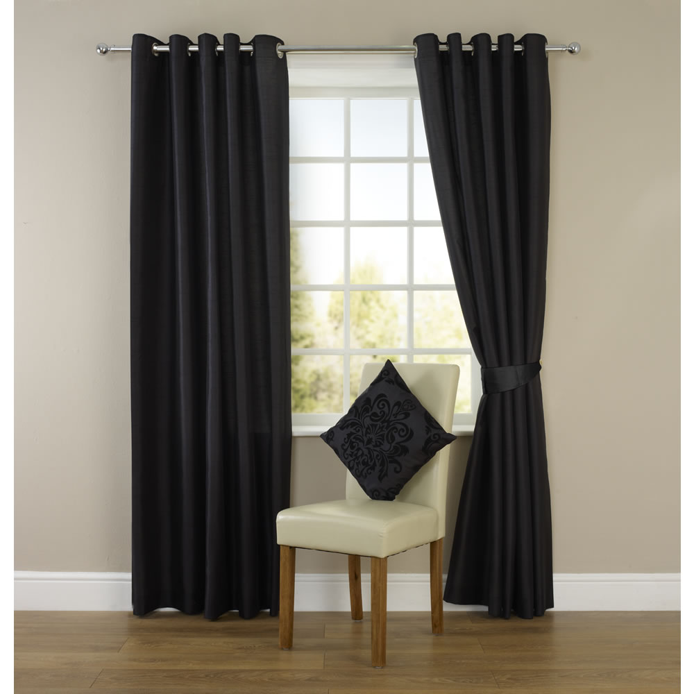 best thermal insulated blackout curtains