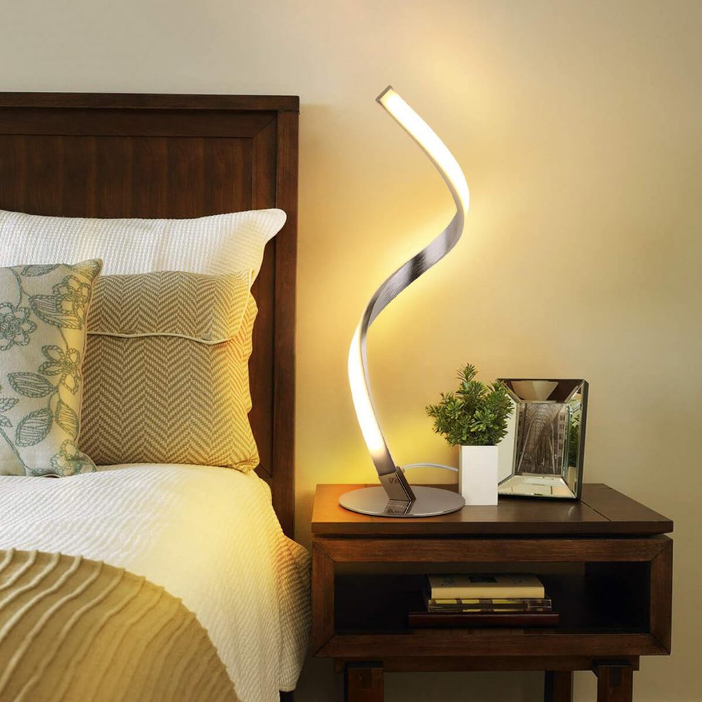 bedside night light