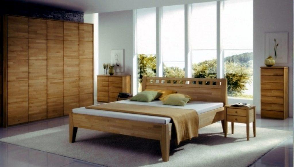 good feng shui in the bedroom