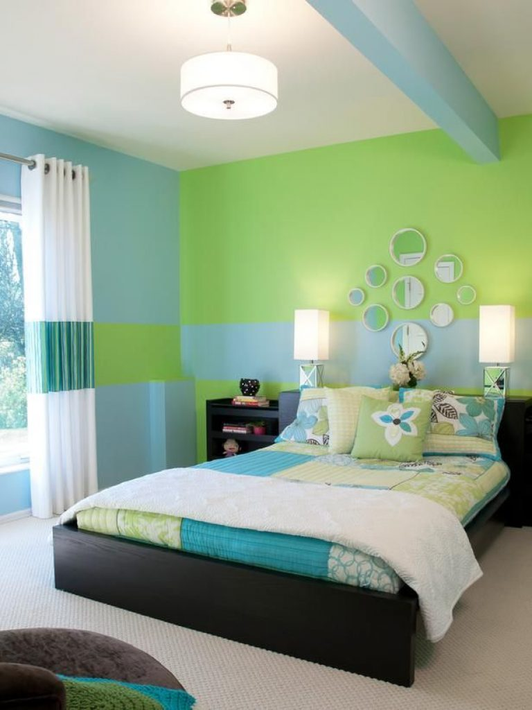 how to choose bedroom colors
