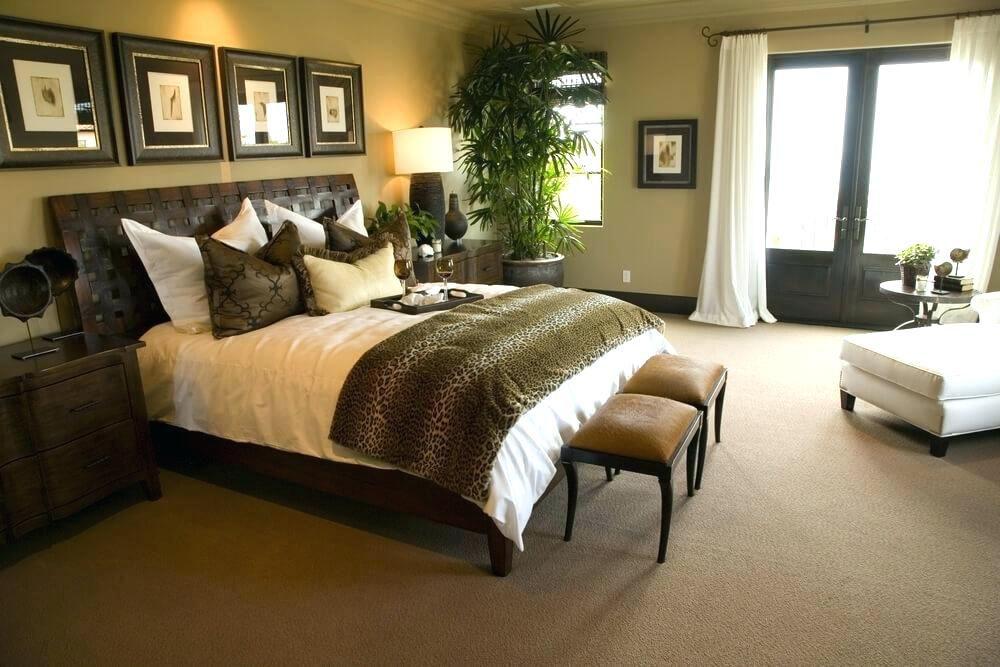 bedroom makeover decoration ideas