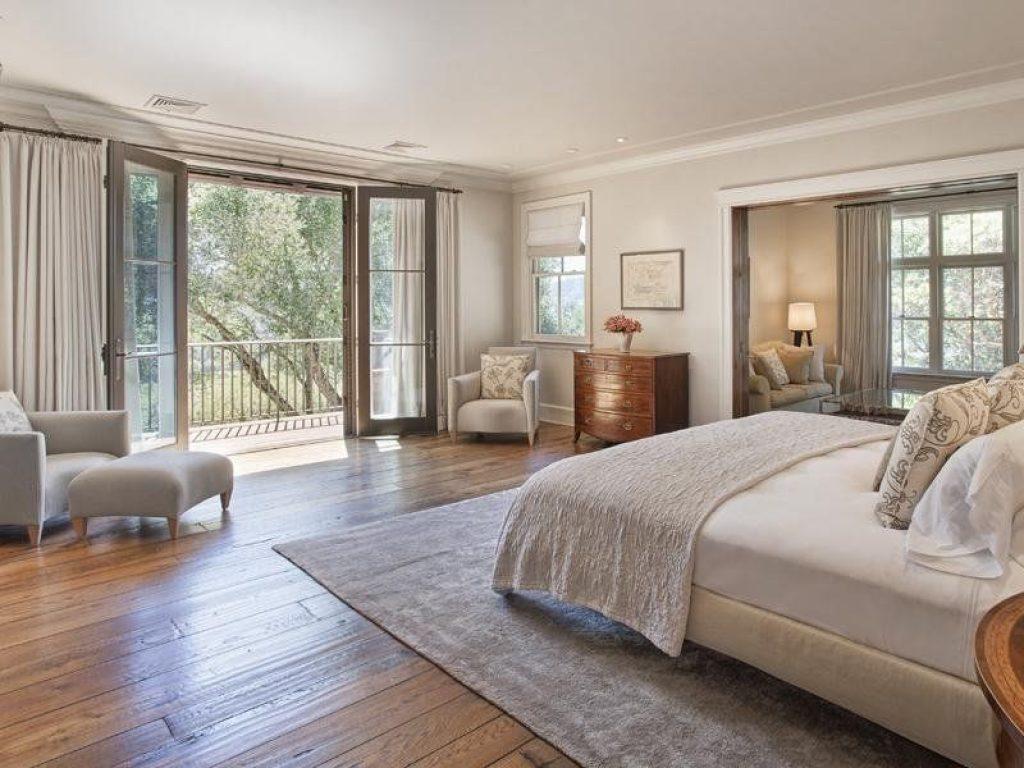 bedroom makeover and sunshine