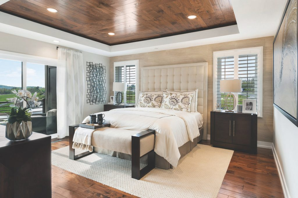 Feng Shui bedroom makeover